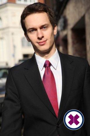 Alexander is a super sexy Belarusian Escort in Westminster