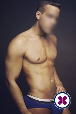 Dean is a hot and horny Italian Escort from Westminster