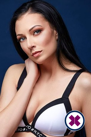 Alpha is a very popular Lithuanian Escort in Westminster