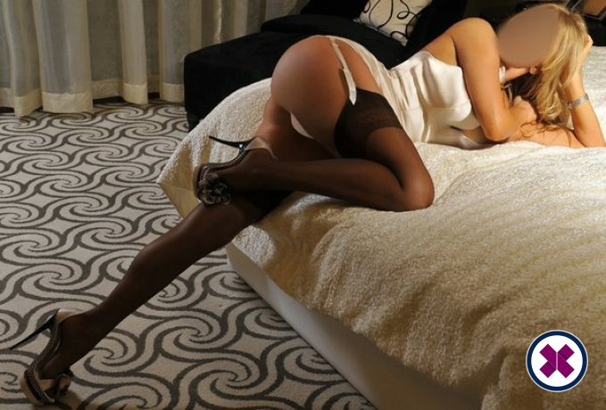 Angelina is a very popular German Escort in Düsseldorf
