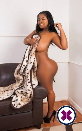 Naughty Yaky is a very popular Puerto Rican Escort in Coventry