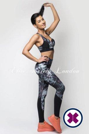 Cassie is a super sexy Turkish Escort in London
