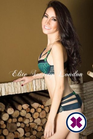 Martina is a hot and horny Brazilian Escort from London