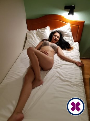 Jessica is a super sexy Romanian Escort in Göteborg