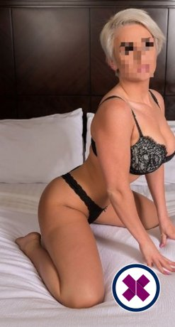Molly is a sexy British Escort in Leeds