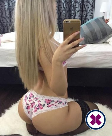 Meet the beautiful Sally in Bristol  with just one phone call