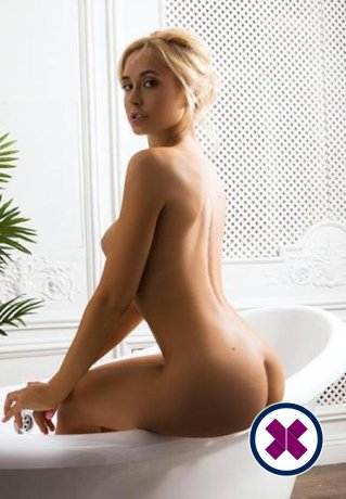 Carmen is a super sexy Russian Escort in Westminster