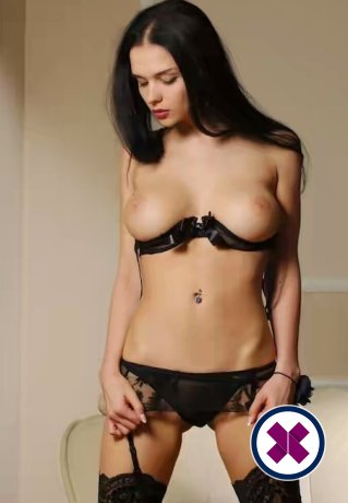 Regina is a super sexy Swedish Escort in London