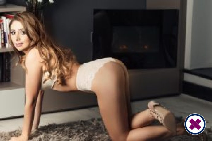 Mariana is a sexy Brazilian Escort in London