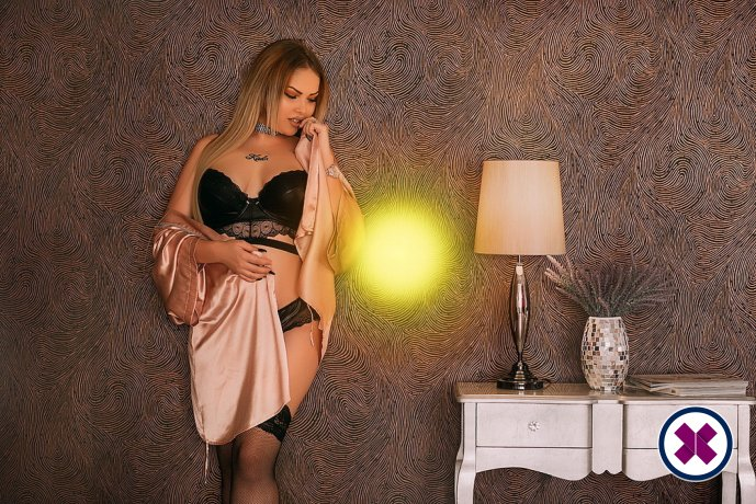 Jessica is a sexy French Escort in Malmö