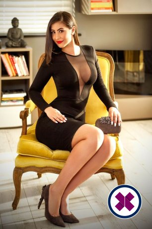 Alina is a super sexy Moldavian Escort in Bromley