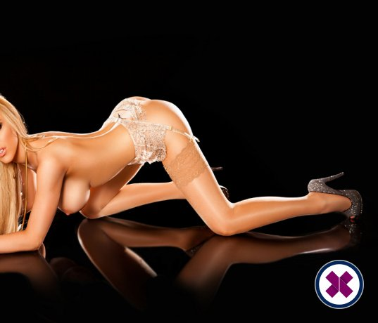Amanda is a top quality British Escort in London