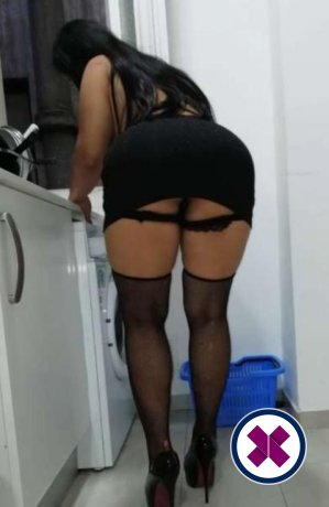Alejandra is a hot and horny Venezuelan Escort from Stockholm