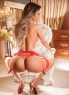 Electra - an agency escort in London