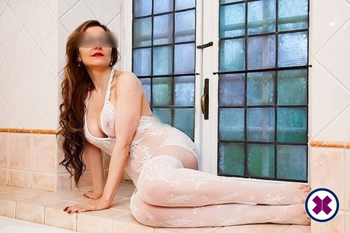 Irina is a sexy Swedish Escort in Stockholm