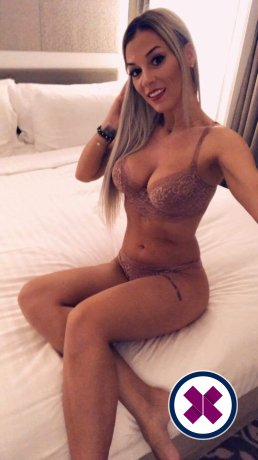 Vikky is a high class Spanish Escort Stockholm