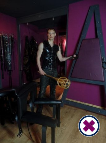 The Spartan is a high class British Escort Manchester