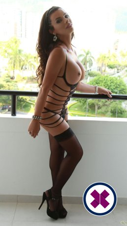 Natalia Fox TS is a top quality Colombian Escort in München