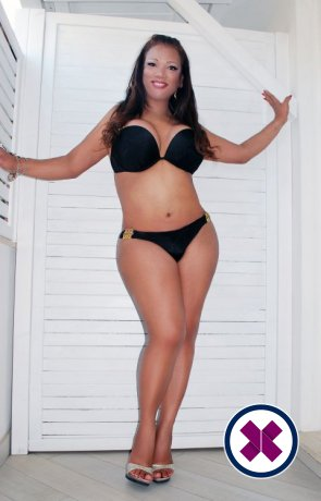Hannah TS is a top quality Colombian Escort in Bournemouth