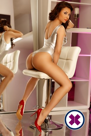 Sexy Isabel is a super sexy Slovak Escort in Stockholm