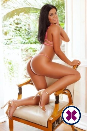 Amanda is a very popular Czech Escort in Harrow