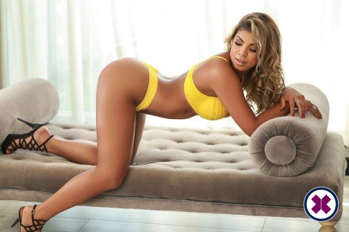 Antonia is a sexy Brazilian Escort in Harrow
