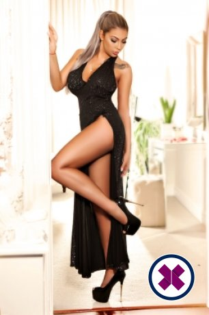Augustina is a very popular Romanian Escort in London