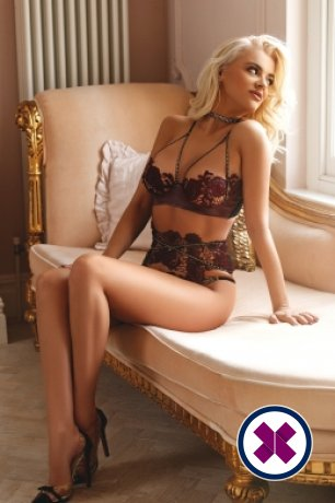 Cassy is a very popular Estonian Escort in London