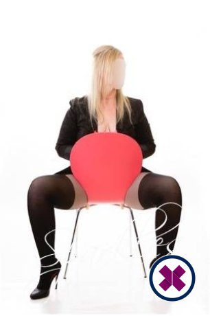 Riley is a top quality British Escort in Waltham Forest