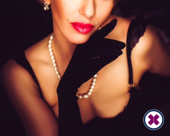 Sabina is a hot and horny Russian Escort from Camden