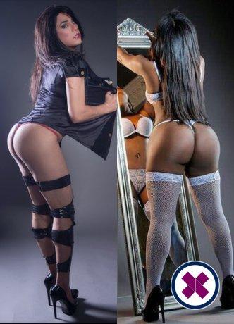 Double Pleasure is a high class Colombian Escort Birmingham