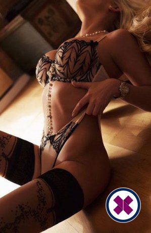 Maria VIP is a hot and horny Russian Escort from Westminster