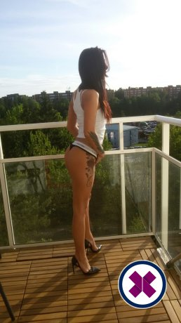 Alis is een super sexy Irish Escort in Stockholm
