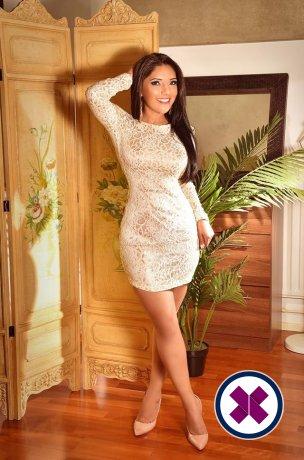 Lisa Stunning Latina is a very popular Brazilian Escort in Westminster
