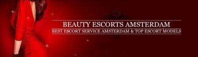 Amsterdam Eskorte Byrå | Beauty Escorts Amsterdam