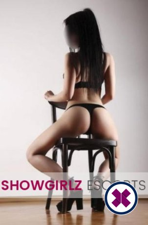 Amber is a sexy British Escort in Manchester