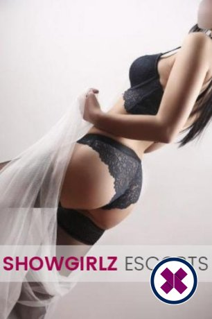 Amber is a high class British Escort Manchester