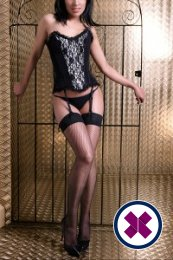 British Indian Nadia is a hot and horny British Escort from Manchester