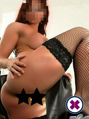 Melany is a super sexy Venezuelan Escort in Gävle