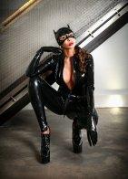 Renata - an agency escort in London