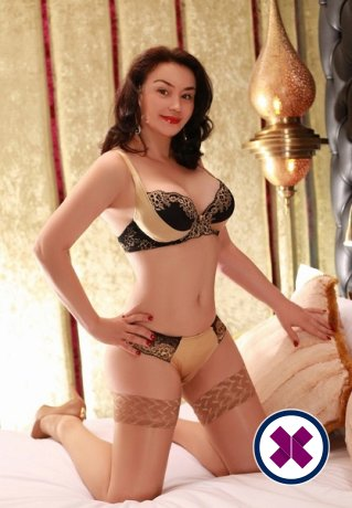 Alexandra is a very popular Russian Escort in Hammersmith and Fulham