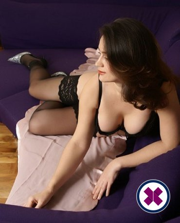 Alexandra  is een van de beste masseurs / masseuses in Royal Borough of Kensington and Chelsea. Boek vandaag een afspraak