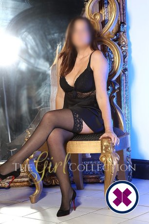 Sadie is a high class British Escort Manchester