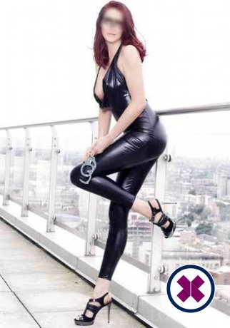 Annabella is a hot and horny Czech Escort from Westminster