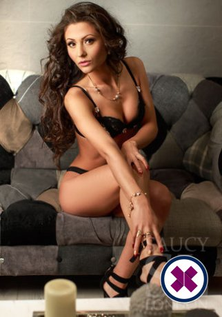 Ayra is a hot and horny Romanian Escort from London