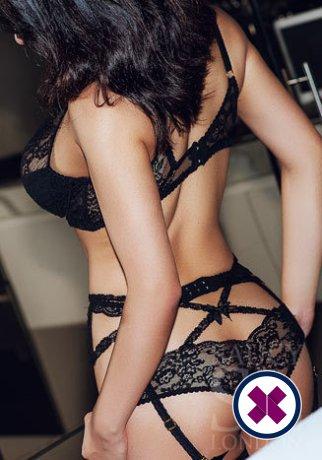 Anara is a super sexy Australian Escort in Westminster