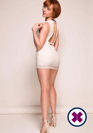 Samantha is a hot and horny French Escort from Westminster
