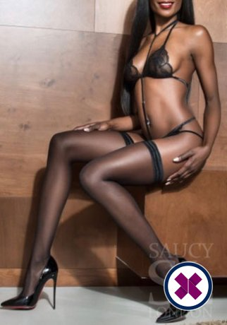 Candy is a super sexy French Escort in Westminster