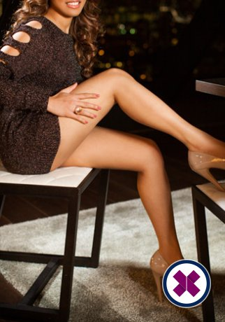 Aliza is a hot and horny Indian Escort from Westminster