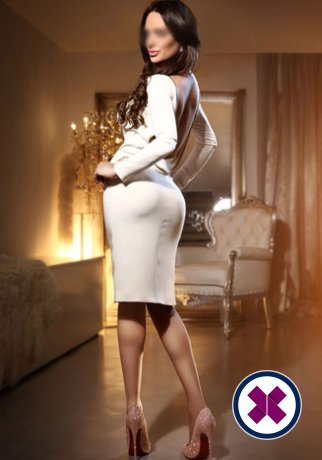 Giulia is a super sexy Italian Escort in Westminster